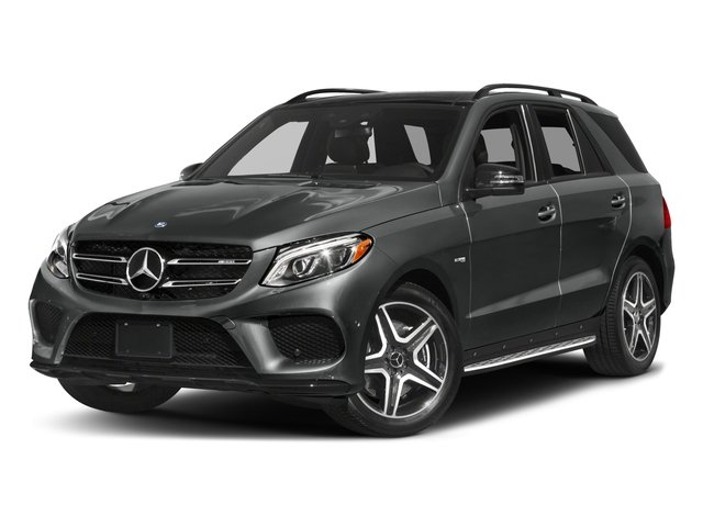 2017 Mercedes-Benz GLE Prices and Values Utility 4D GLE43 AMG AWD V6