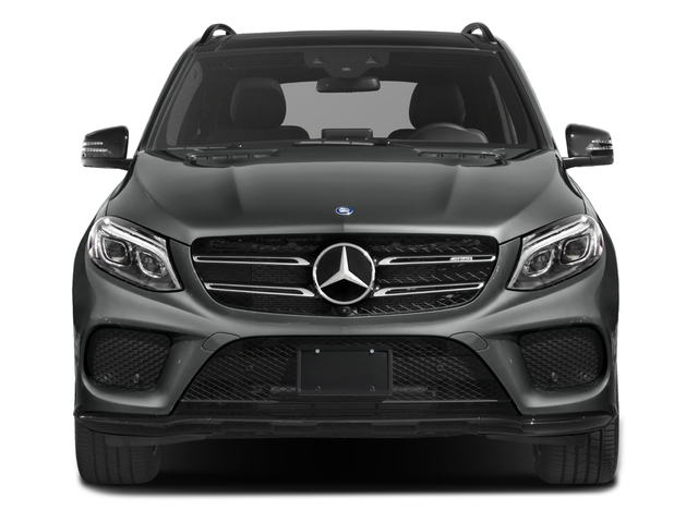 2017 Mercedes-Benz GLE Prices and Values Utility 4D GLE43 AMG AWD V6 front view
