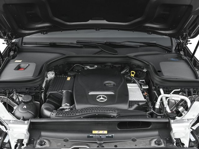 2017 Mercedes-Benz GLC Prices and Values Utility 4D GLC300 2WD I4 Turbo engine