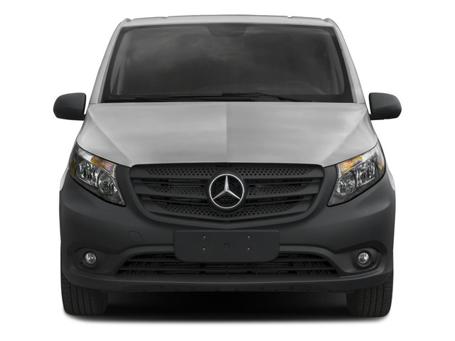 2017 Mercedes-Benz Metris Cargo Van Base Price Standard Roof 126 Wheelbase Pricing front view
