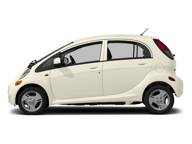 2017 Mitsubishi i-MiEV Base Price ES Auto Pricing side view