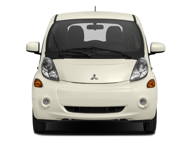 2017 Mitsubishi i-MiEV Base Price ES Auto Pricing front view