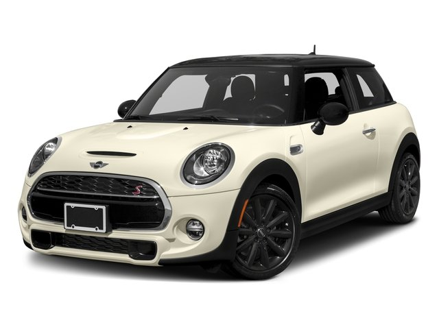 2017 MINI Hardtop 2 Door Prices and Values Wagon 2D S I4 Turbo