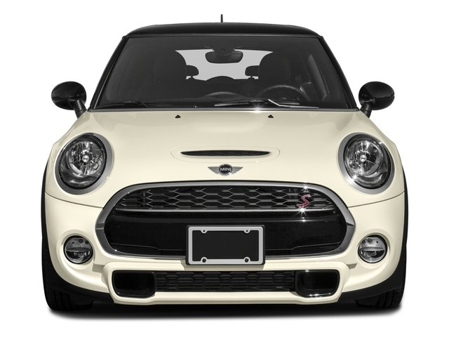 2017 MINI Hardtop 2 Door Prices and Values Wagon 2D S I4 Turbo front view