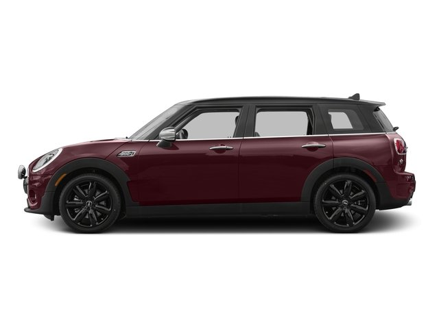 2017 MINI Clubman Prices and Values Wagon 4D Clubman S AWD I4 Turbo side view
