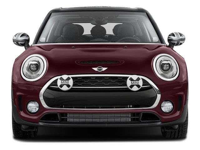 2017 MINI Clubman Prices and Values Wagon 4D Clubman S AWD I4 Turbo front view