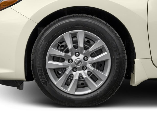 2017 Nissan Altima Base Price 2017.5 2.5 S Sedan Pricing wheel