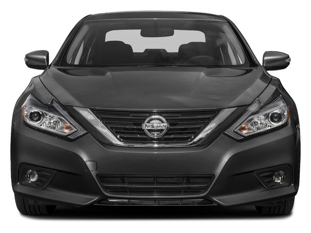 2017 Nissan Altima Base Price 2017.5 3.5 SL Sedan Pricing front view