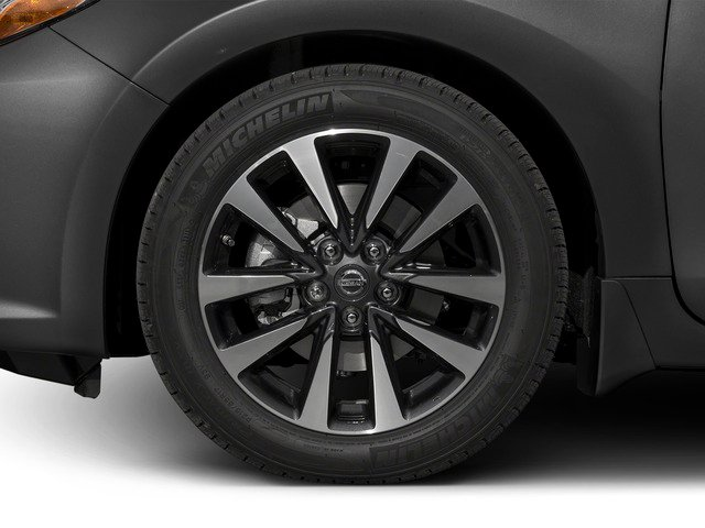 2017 Nissan Altima Base Price 2017.5 3.5 SL Sedan Pricing wheel