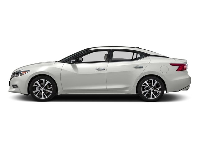 2017 Nissan Maxima Base Price SL 3.5L Pricing side view