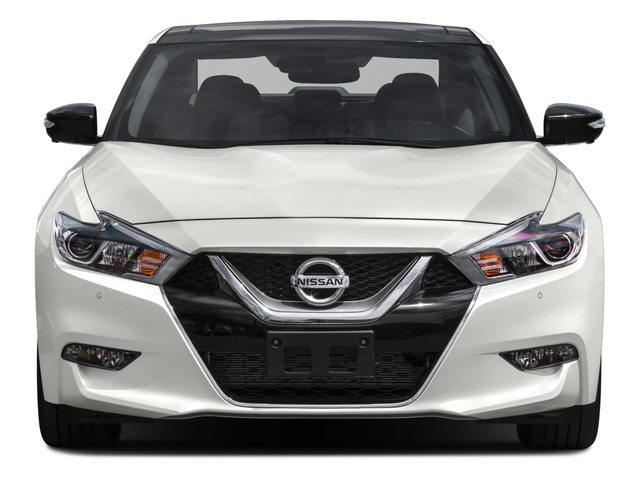 2017 Nissan Maxima Base Price SL 3.5L Pricing front view