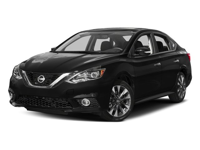 2017 Nissan Sentra Prices and Values Sedan 4D SR I4 Turbo