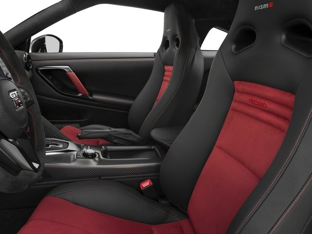 New 2017 Nissan Gt R Nismo Awd Msrp Prices Nadaguides