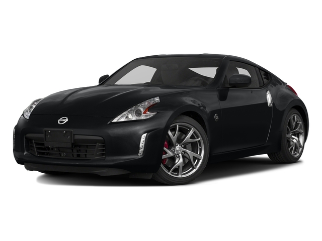 2017 Nissan 370Z Prices and Values Coupe 2D Touring V6