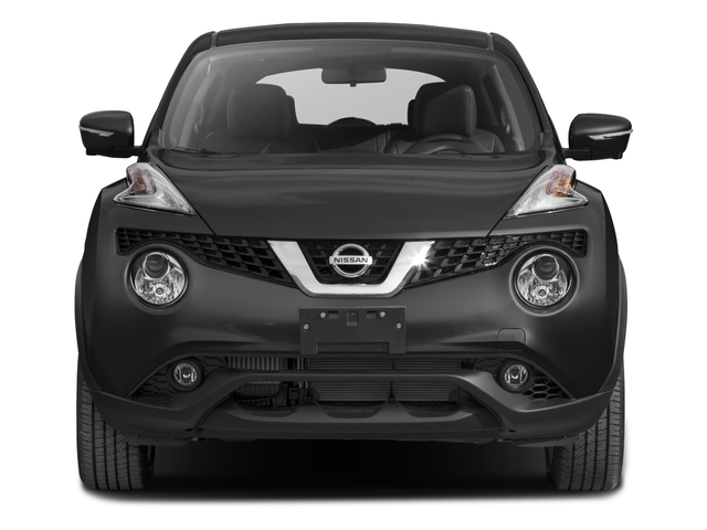 2017 Nissan JUKE Base Price FWD SL Pricing front view