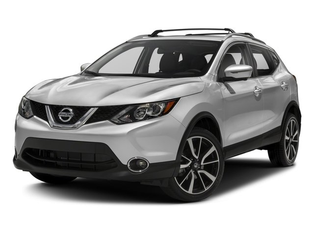 2017 Nissan Rogue Sport Base Price AWD SL Pricing side front view
