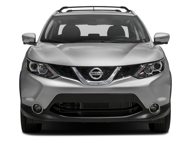 2017 Nissan Rogue Sport Base Price AWD SL Pricing front view