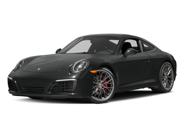 2017 Porsche 911 Pictures 911 Carrera S Coupe photos side front view