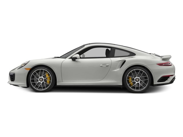 2017 Porsche 911 Pictures 911 Turbo S Coupe photos side view