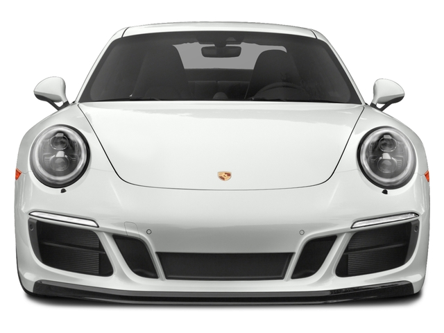 2017 Porsche 911 Base Price Carrera 4 GTS Coupe Pricing front view