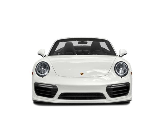 2017 Porsche 911 Prices and Values Coupe 2D Turbo S AWD H6 front view