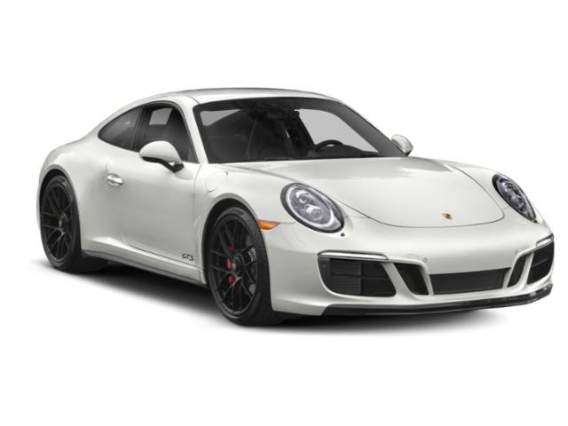 2017 Porsche 911 Prices and Values Cabriolet 2D GTS H6 side front view