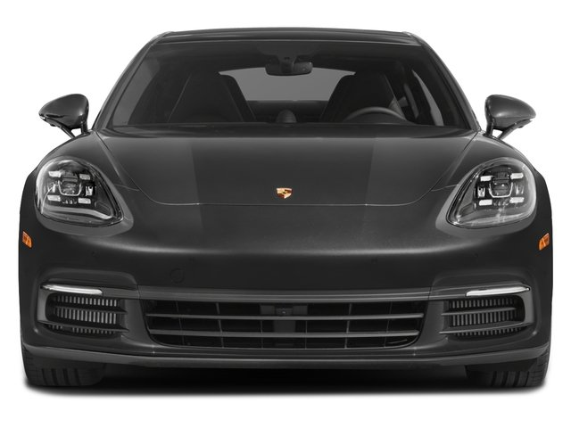 2017 Porsche Panamera Base Price 4S AWD Pricing front view
