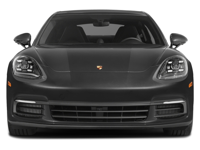 2017 Porsche Panamera Pictures Panamera 4S Executive AWD photos front view