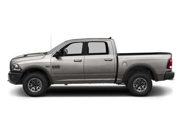 2017 Ram Truck 1500 Prices and Values Crew Cab Rebel 4WD side view