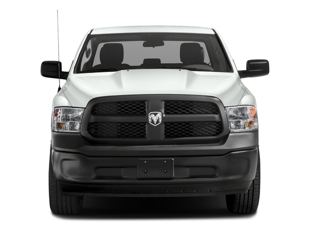2017 Ram Truck 1500 Pictures 1500 HFE 4x2 Quad Cab 6'4 Box photos front view