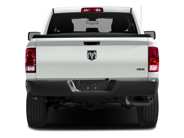 2017 Ram Truck 1500 Base Price HFE 4x2 Quad Cab 6'4 Box Pricing rear view
