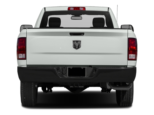 2017 Ram Truck 1500 Pictures 1500 Regular Cab Bighorn/Lone Star 4WD photos rear view