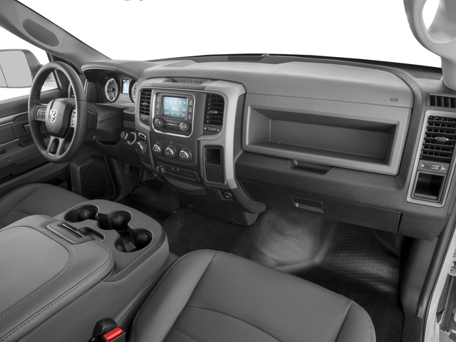 2017 Ram Truck 1500 Prices and Values Regular Cab Bighorn/Lone Star 2WD passenger's dashboard
