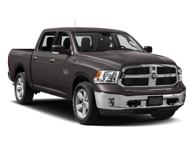2017 Ram Truck 1500 Prices and Values Crew Cab Bighorn/Lone Star 4WD side front view