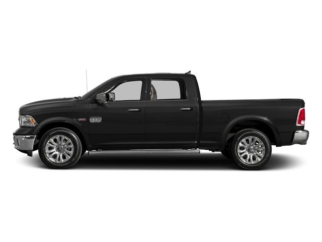 2017 Ram Truck 1500 Prices and Values Crew Cab Limited 4WD side view
