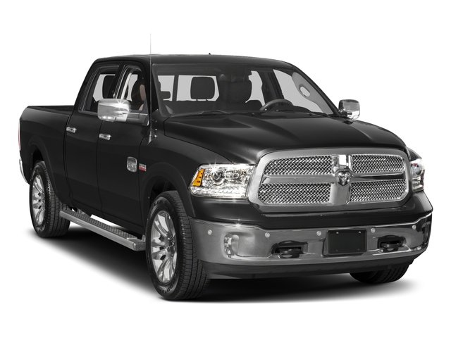 2017 Ram Truck 1500 Prices and Values Crew Cab Limited 4WD side front view
