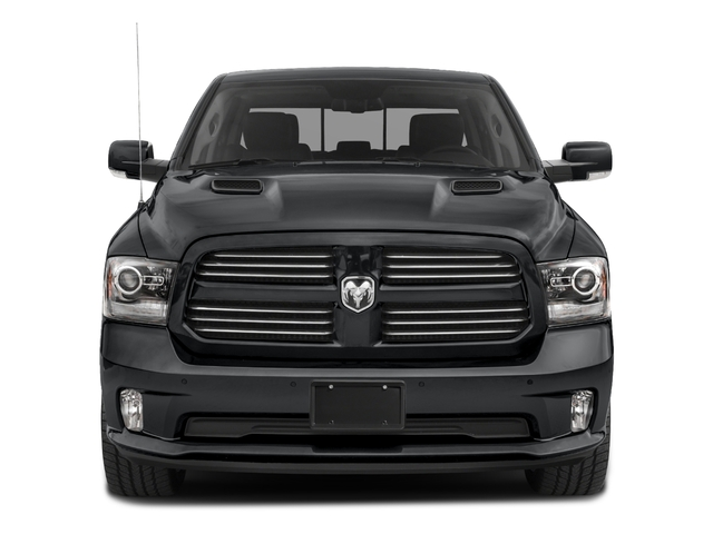 2017 Ram Truck 1500 Prices and Values Crew Cab Sport 4WD front view