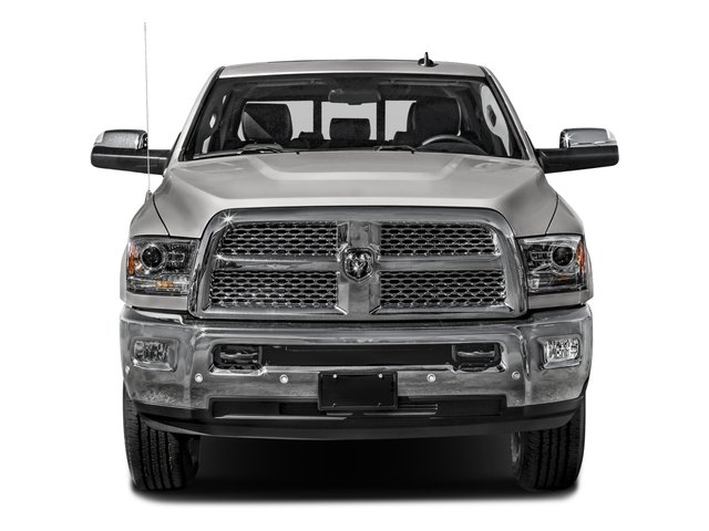 2017 Ram Truck 2500 Base Price Laramie 4x4 Mega Cab 6'4 Box Pricing front view