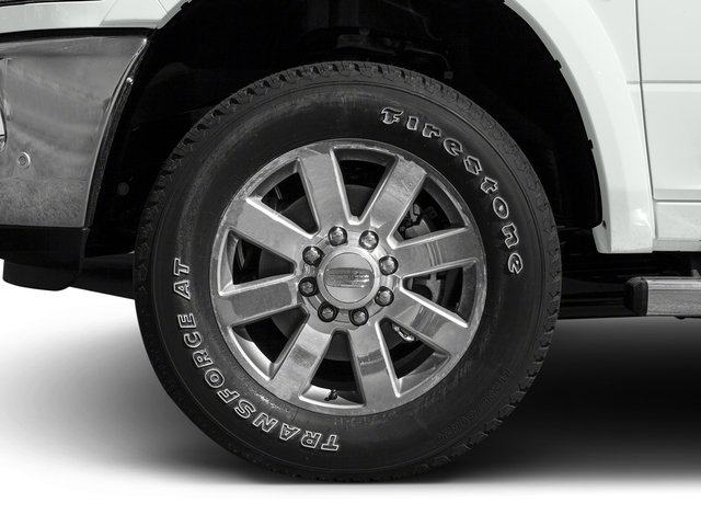2017 Ram Truck 2500 Prices and Values Mega Cab Longhorn 2WD wheel