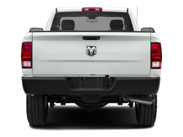 2017 Ram Truck 2500 Pictures 2500 Regular Cab SLT 2WD photos rear view