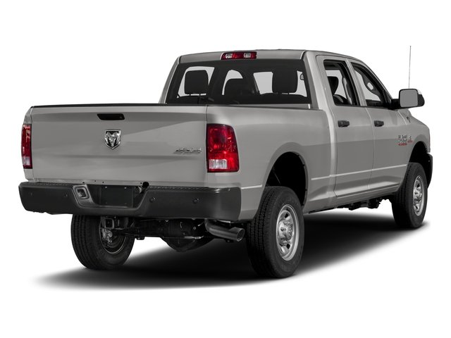 2017 Ram Truck 2500 Prices and Values Crew Cab Tradesman 2WD side rear view