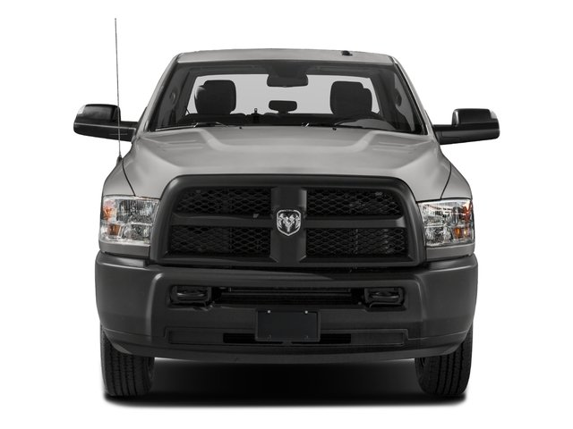 2017 Ram Truck 2500 Prices and Values Crew Cab Tradesman 2WD front view