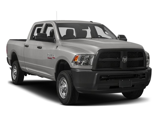 2017 Ram Truck 2500 Prices and Values Crew Cab Tradesman 2WD side front view