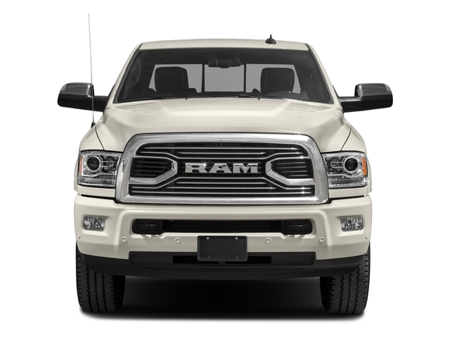 2017 Ram Truck 2500 Prices and Values Crew Cab Longhorn 4WD front view