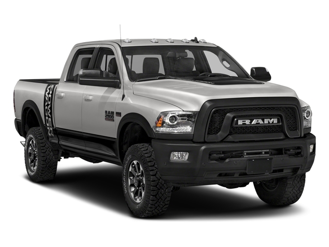 2017 Ram Truck 2500 Prices and Values Crew Power Wagon 4WD side front view