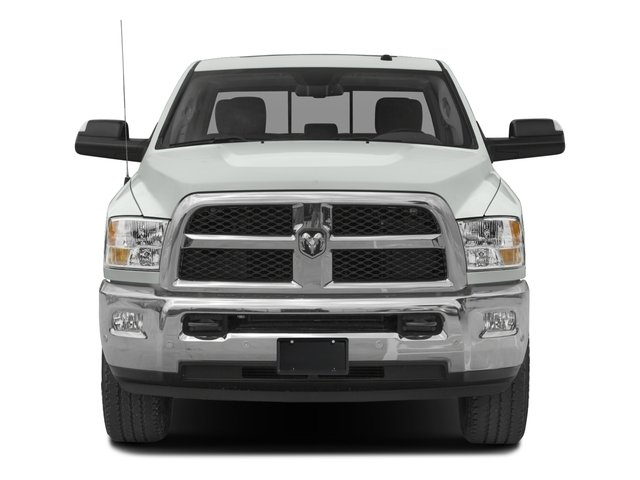 2017 Ram Truck 2500 Pictures 2500 Crew Cab SLT 2WD photos front view