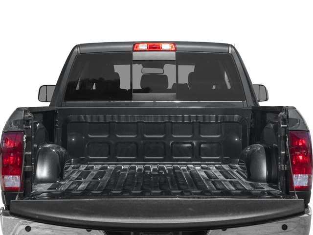 2017 Ram Truck 2500 Base Price SLT 4x2 Mega Cab 6'4 Box Pricing open trunk