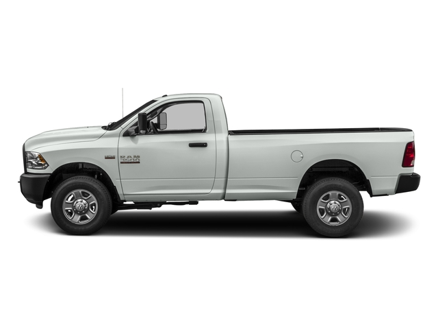 2017 Ram Truck 3500 Base Price SLT 4x4 Reg Cab 8' Box Pricing side view