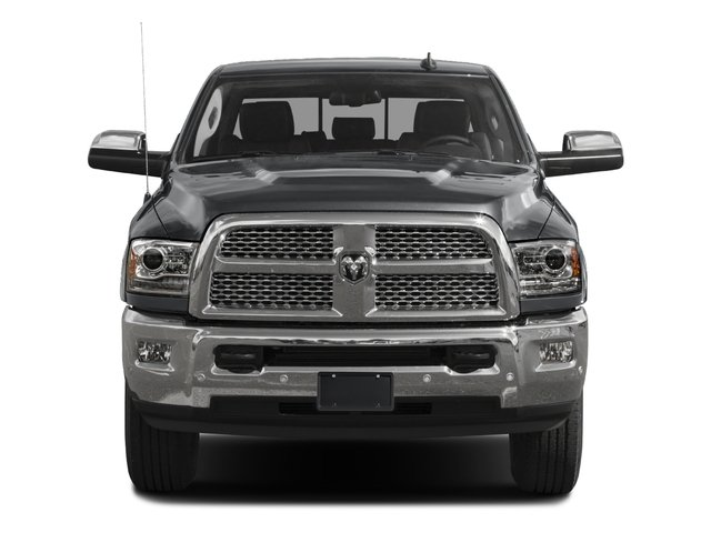 2017 Ram Truck 3500 Base Price Limited 4x4 Mega Cab 6'4 Box Pricing front view