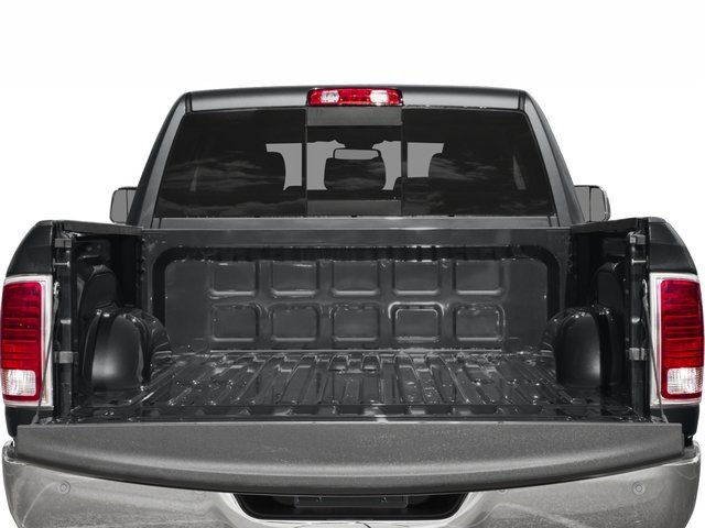 2017 Ram Truck 3500 Base Price Limited 4x4 Mega Cab 6'4 Box Pricing open trunk